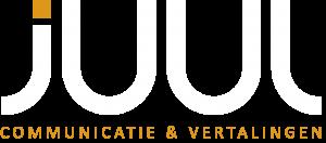 Logo JUUL Communicatie & Vertalingen